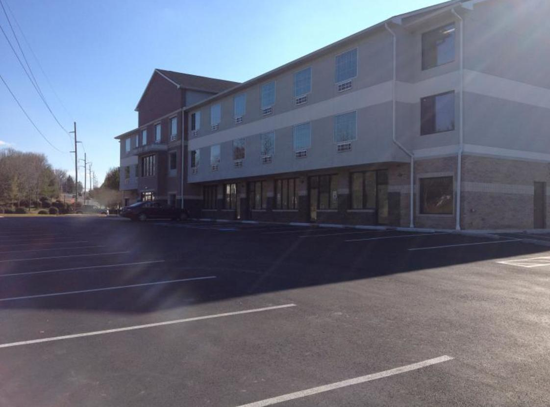 RIMPAL INN & SUITES