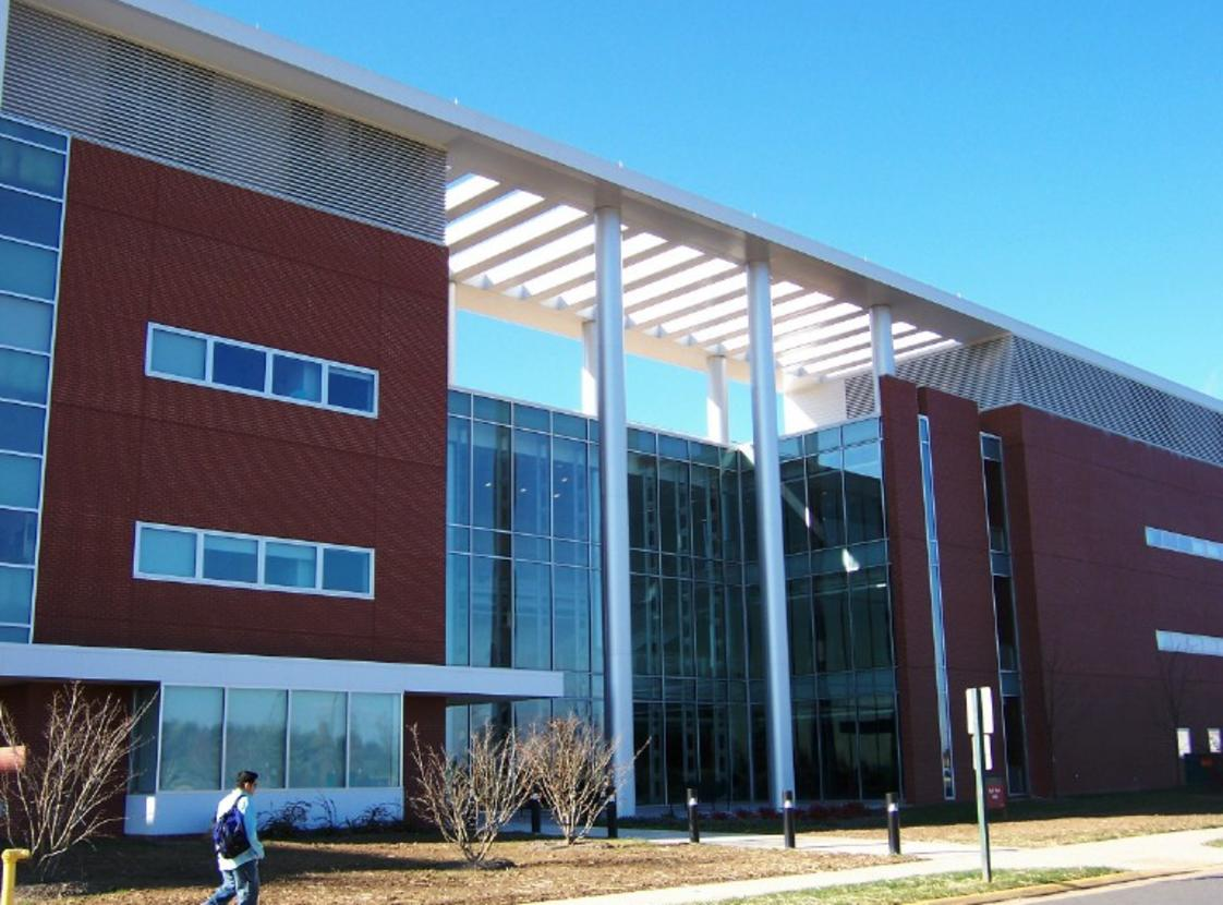GEORGE MASON UNIVERSITY SCIENCE AND TECHNOLOGY CAMPUS