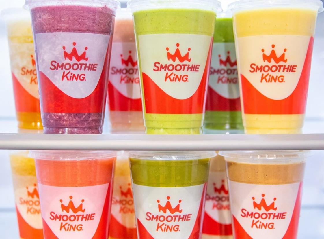 SMOOTHIE KING (WOODBRIDGE)