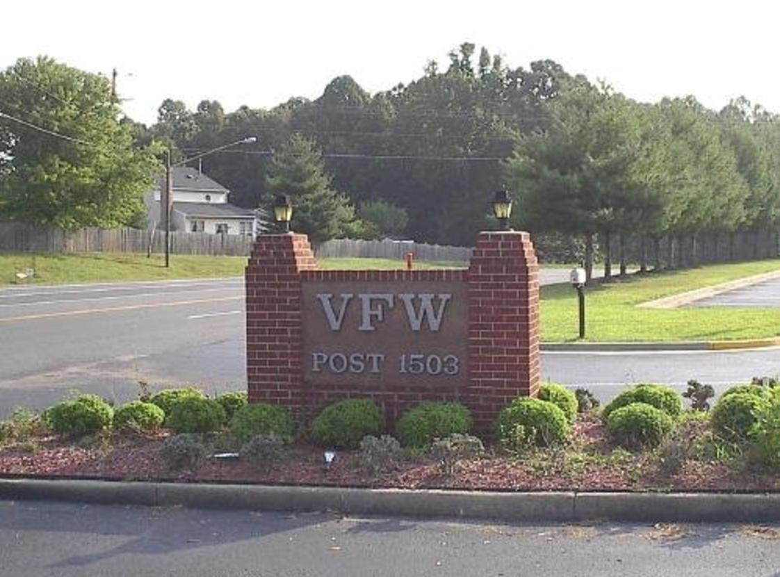 VFW POST 1503 DALE CITY