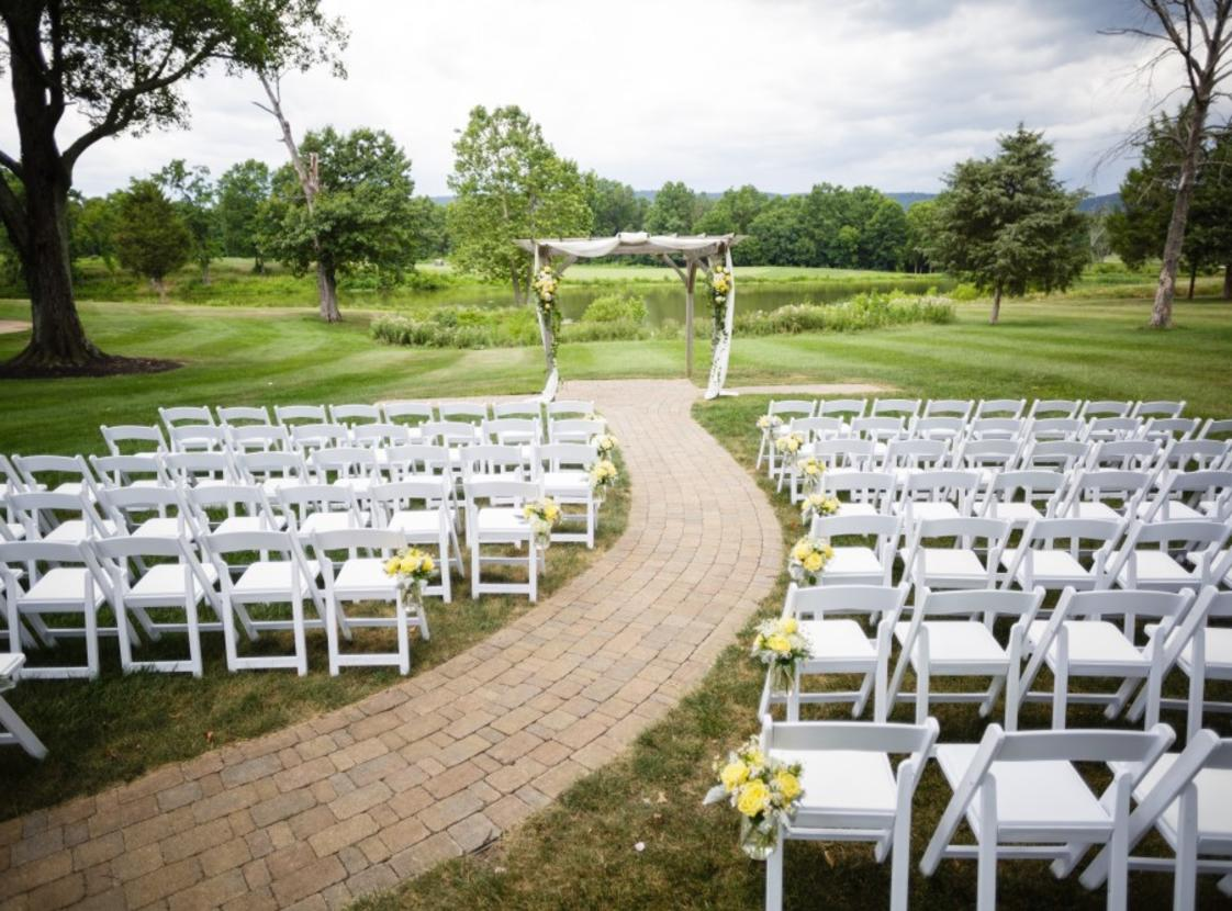 BULL RUN GOLF CLUB Wedding