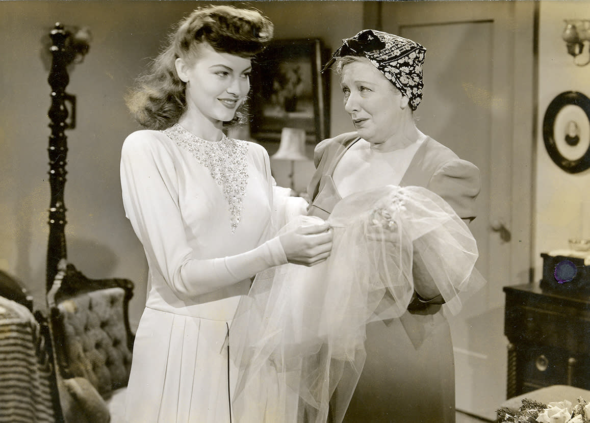 Ghost on the Loose, 1943.