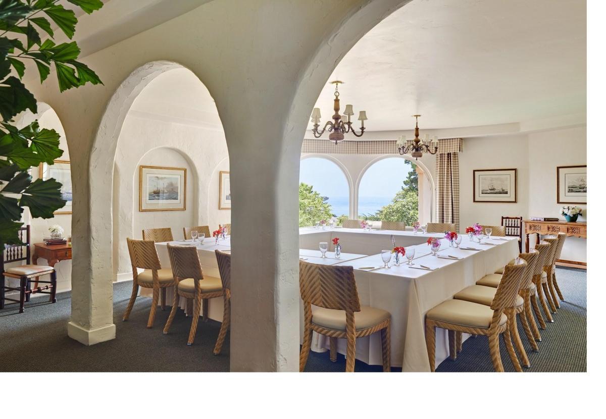 La Playa Garden Room