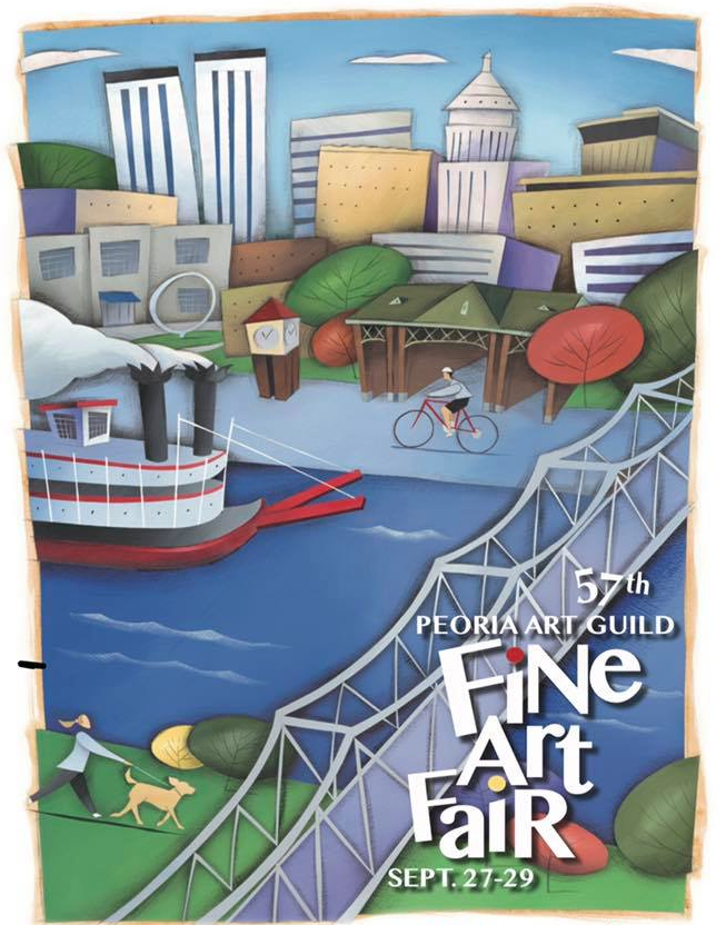 Peoria Fine Art Fair