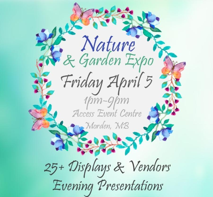Nature and Garden Expo