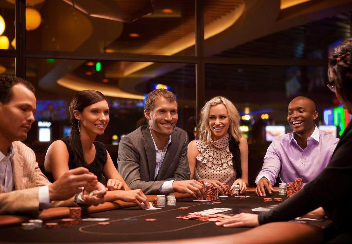 Talking Stick Resort Casino