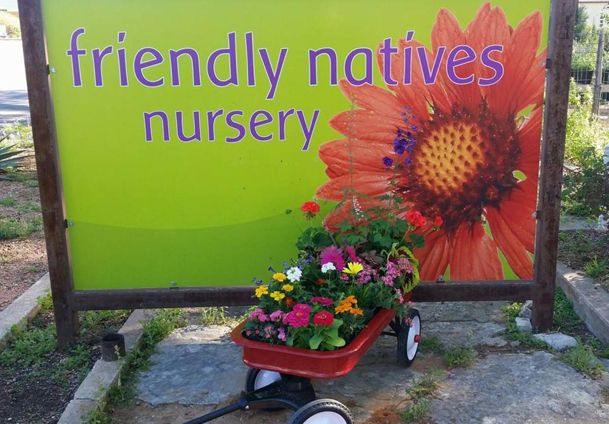 Friendly Natives Nursery
