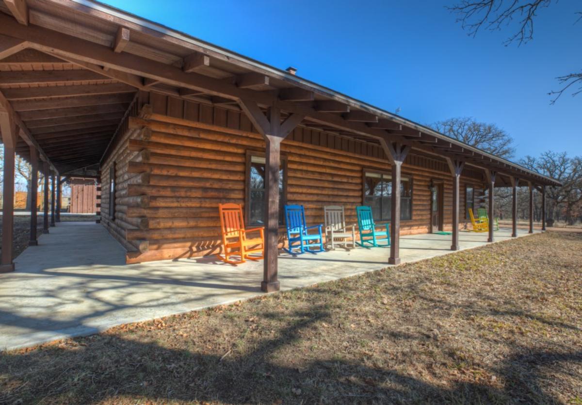 Shady Lane Lodge