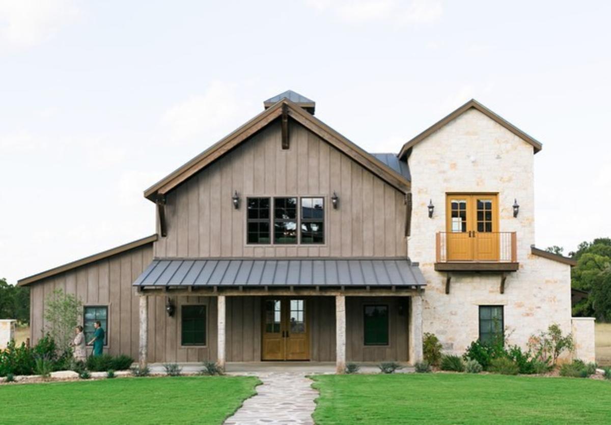 La Bonne Vie Ranch
