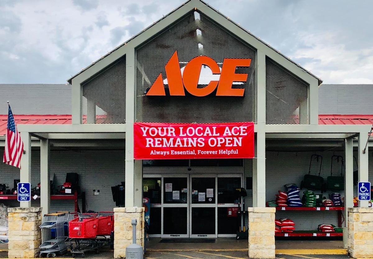 Ace Harde