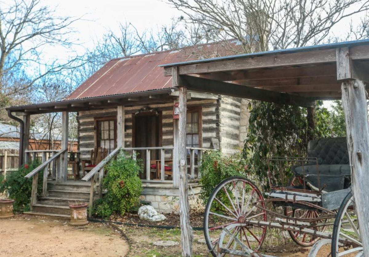 abigails-cabin