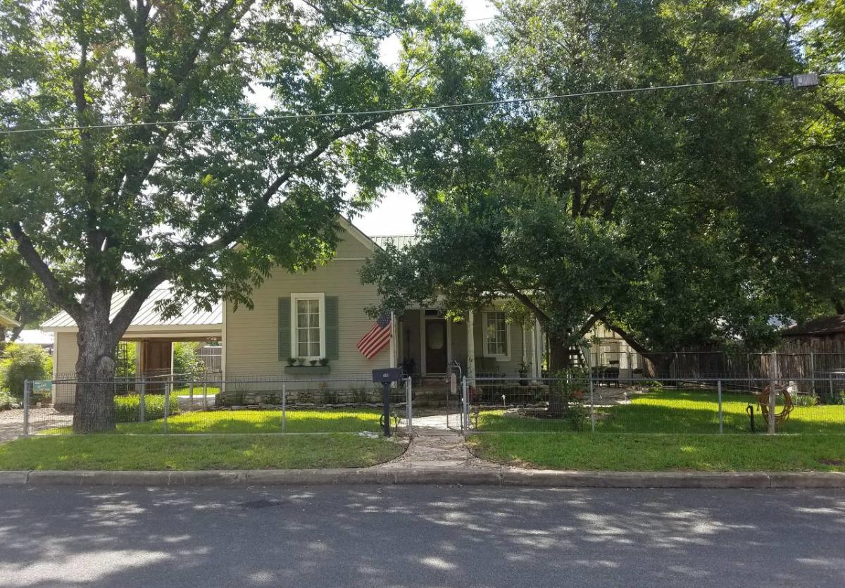 Adams House Retreat