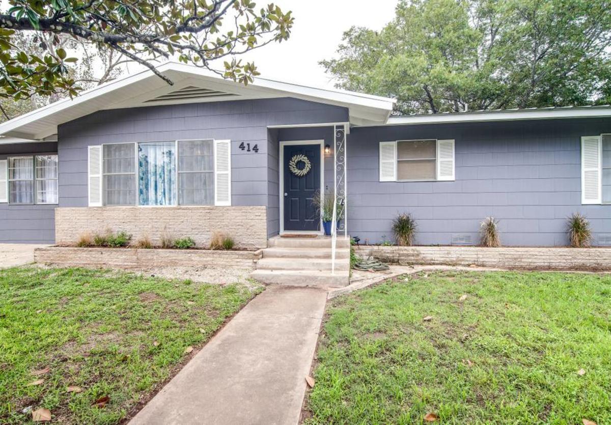 Allison House 414