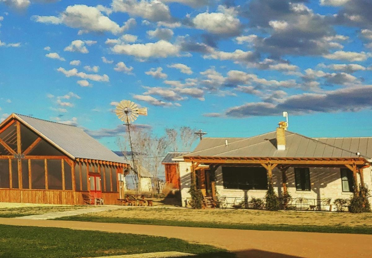 Arrowhead Creek Winery