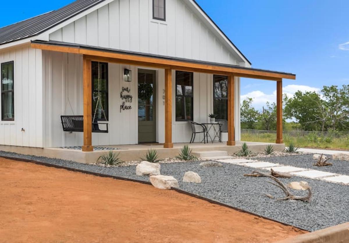 Ashlee's Farmhouse
