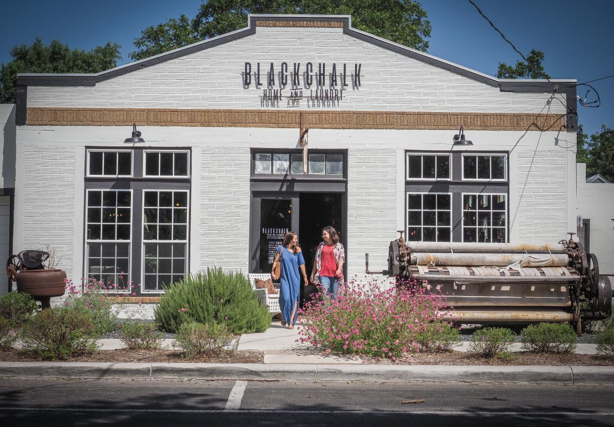 Blackchalk Home and Laundry