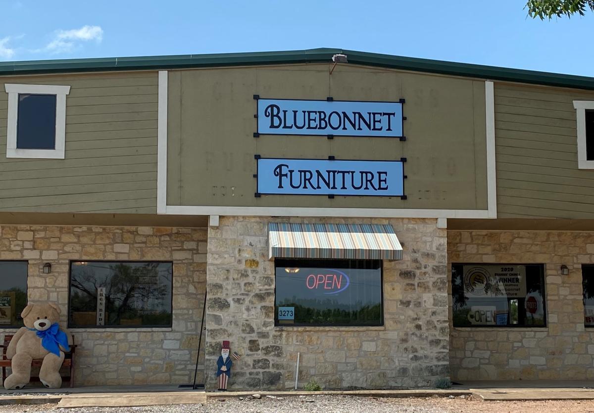 Bluebonnet Furniture