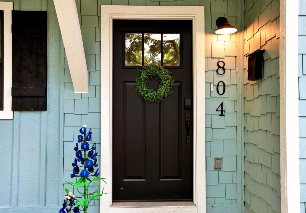 Bluebonnet Haus New