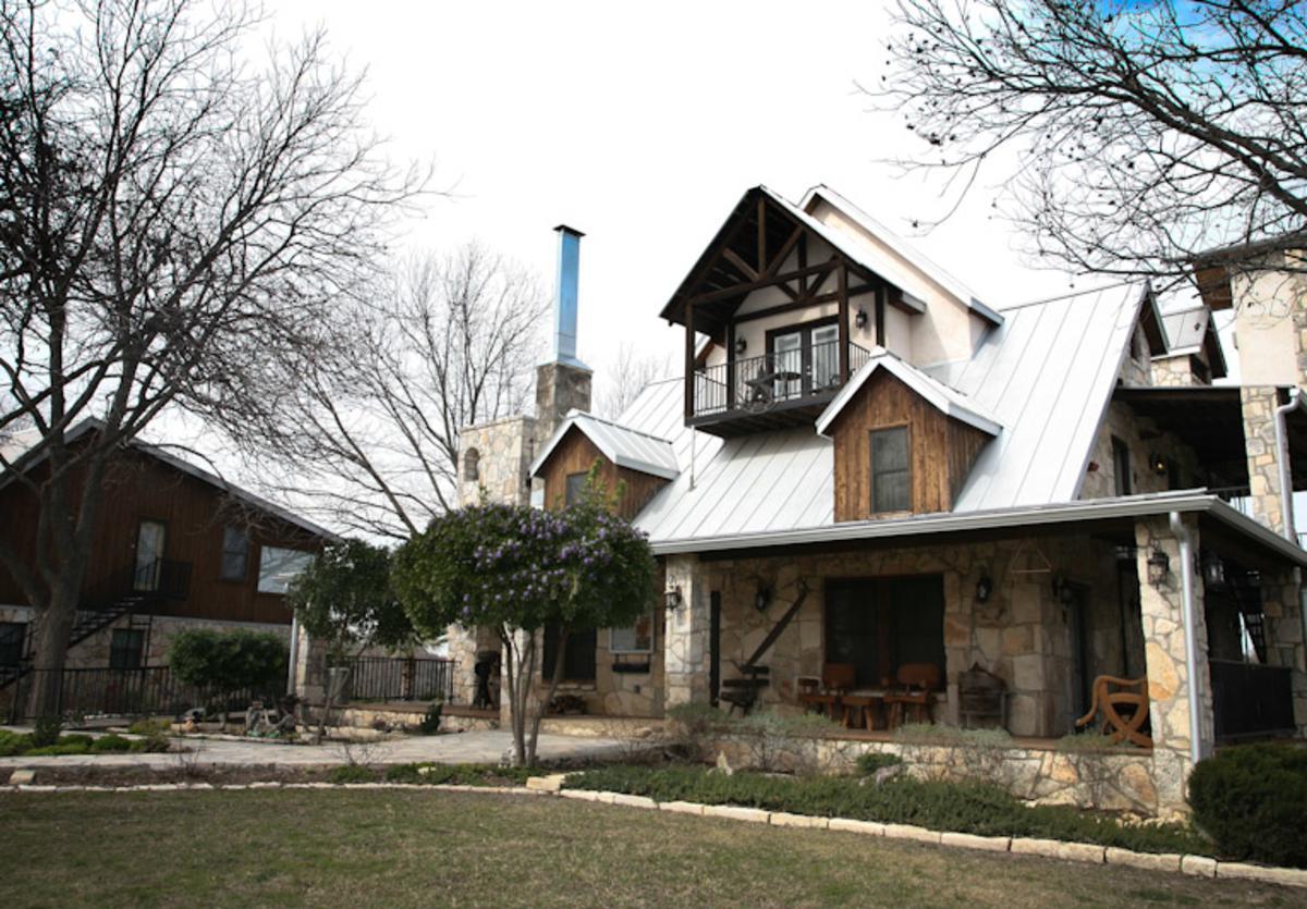 Brickner Guesthouse