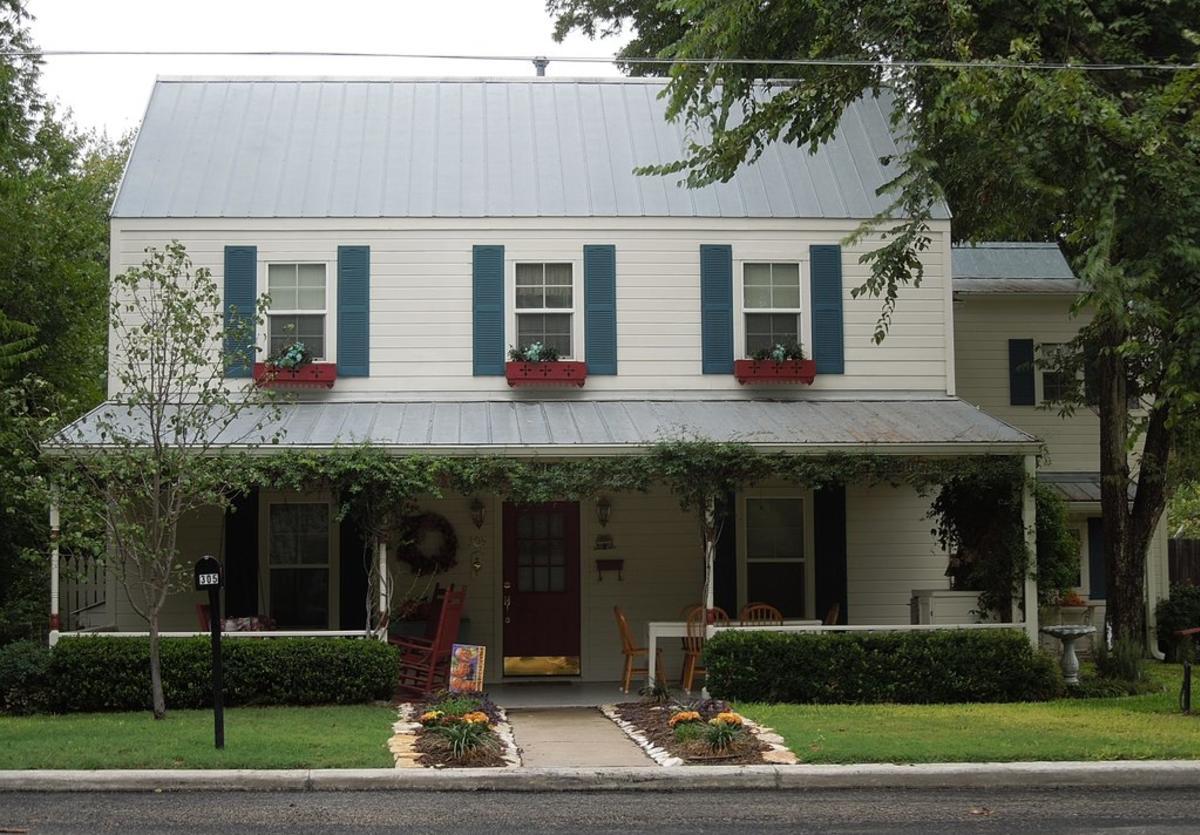 Corner Cottage New