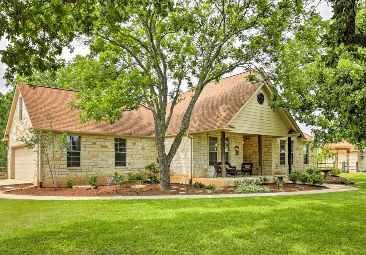 Cozy Scenic House