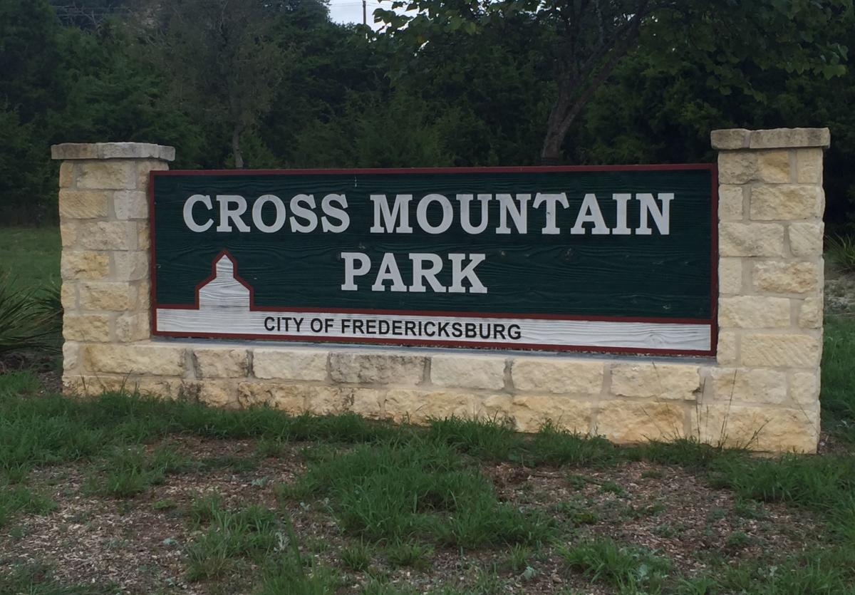 Cross Mountain Park