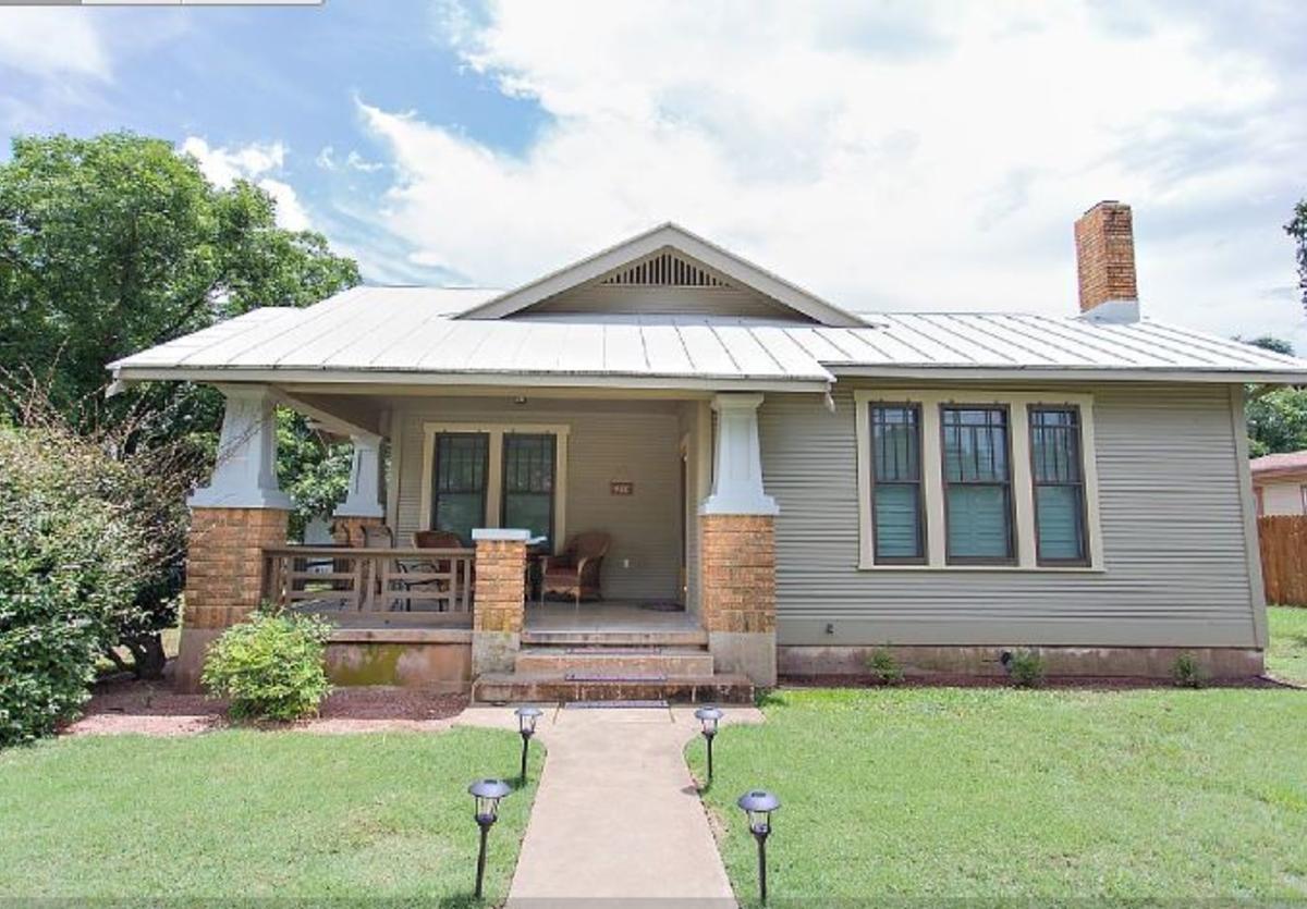 Ella Bell's Haus