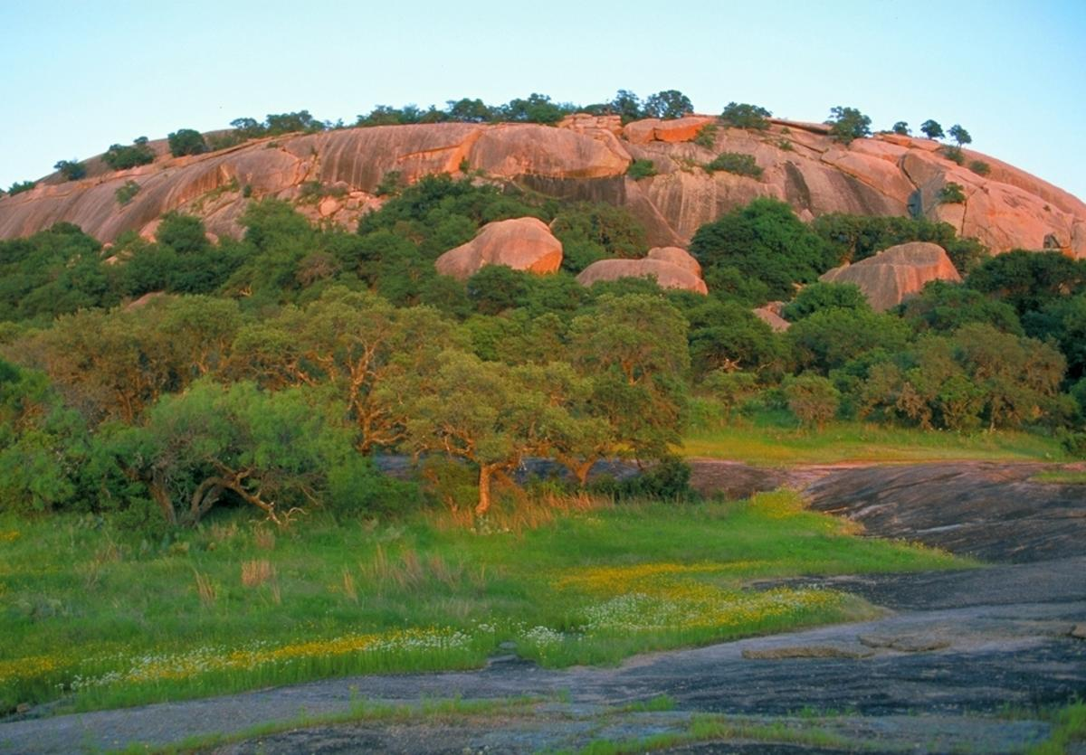 Enchanted Rock State Natural Area 1