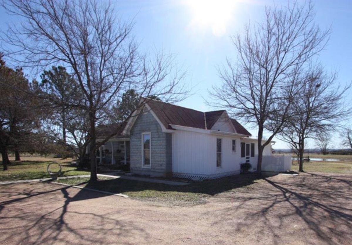 Fischer Farmhouse