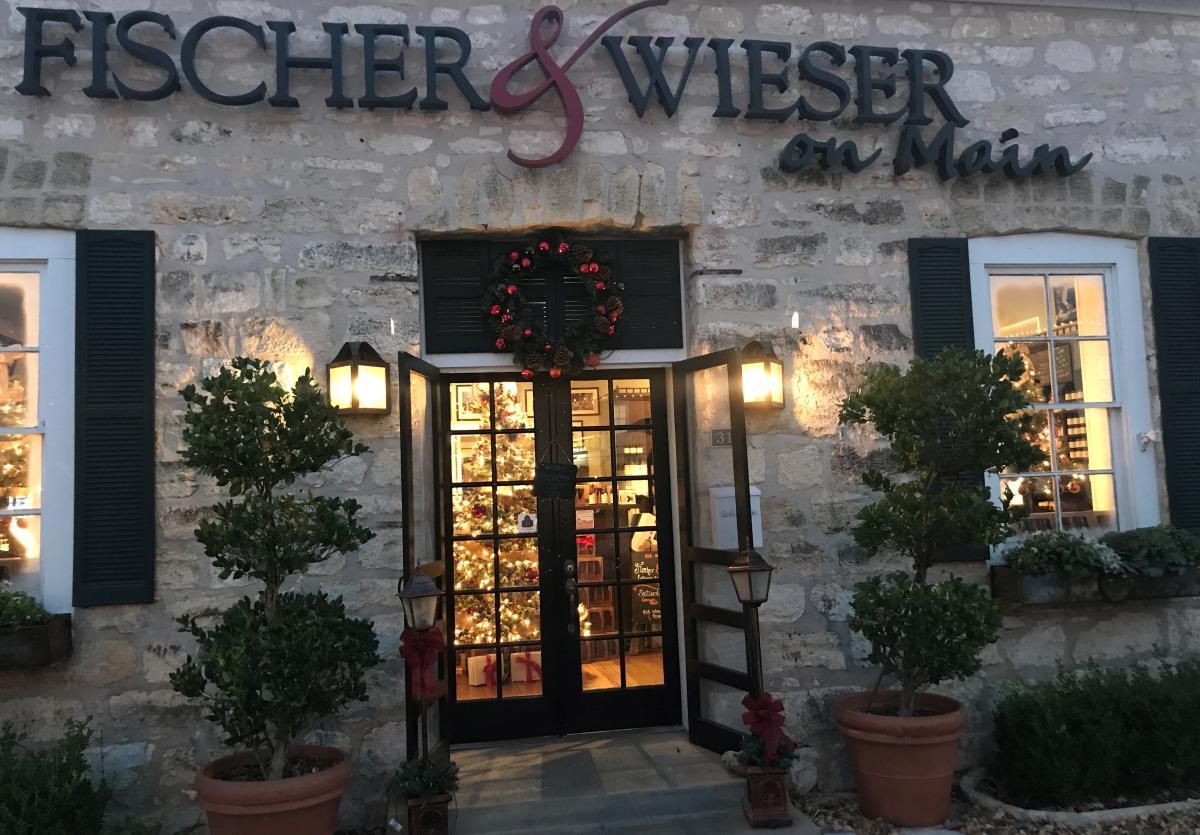 Fischer & Wieser on Main