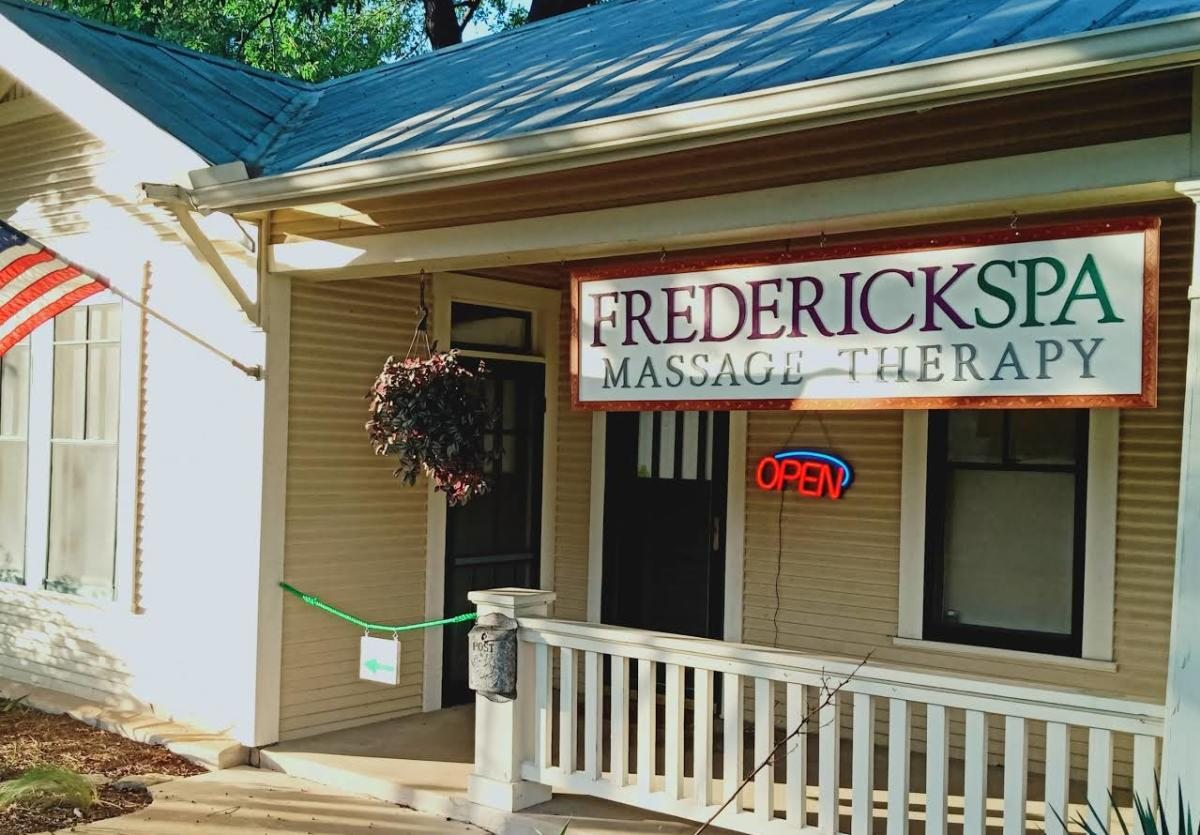 FrederickSpa Massage Therapy