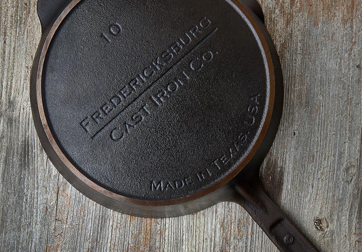 Fredericksburg Cast Iron Co.