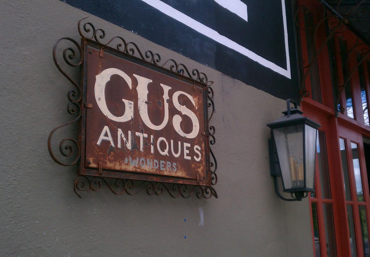Gus Antiques