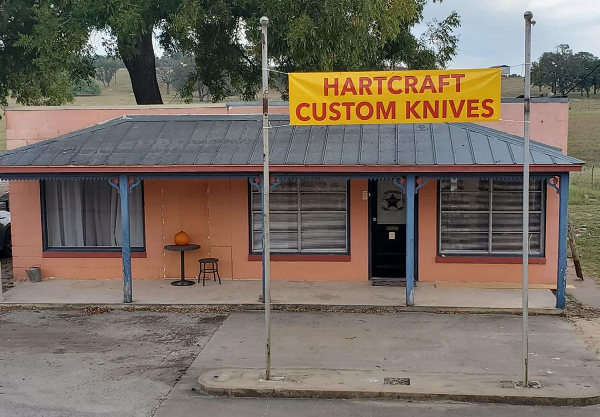 Hartcraft Custom Knives