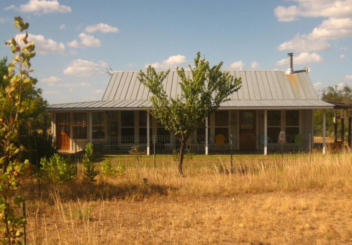 Hidden Springs Ranch New
