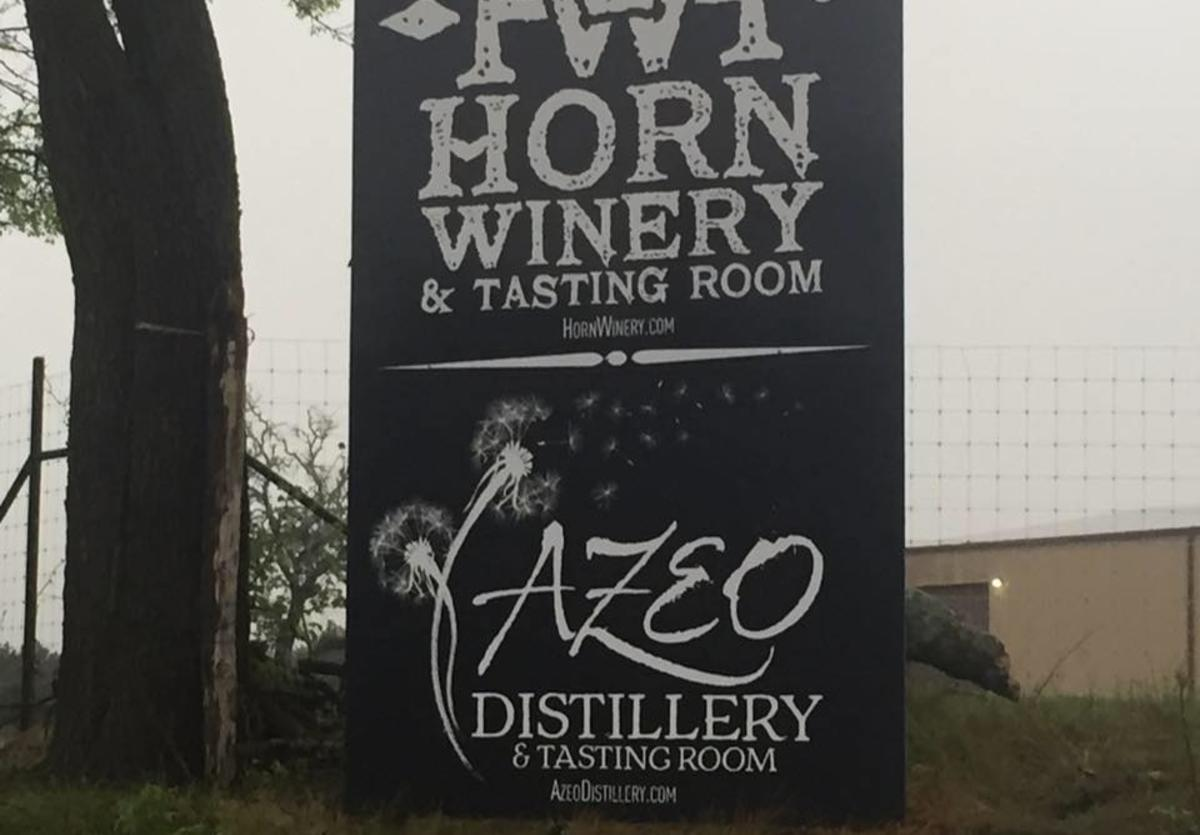 Horn Winery