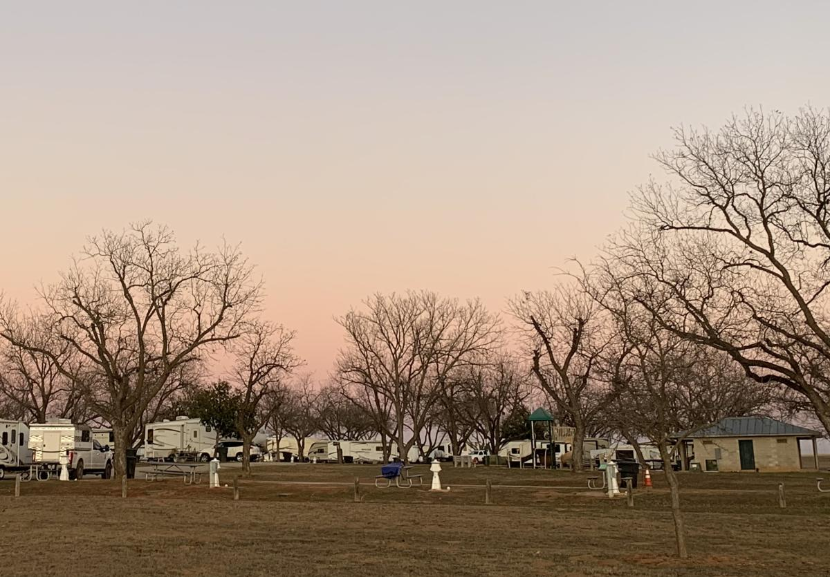 Lady Bird RV Park