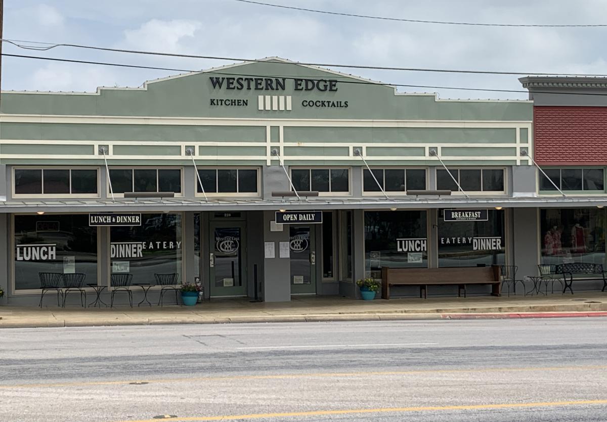 Western Edge Kitchen & Cocktails