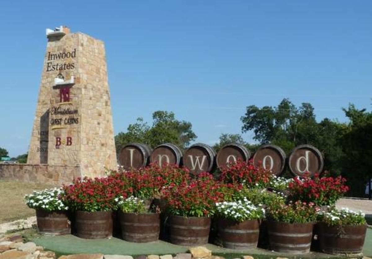 Inwood Estates Winery