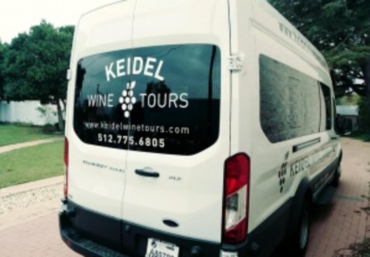 Keidel Wine Tours