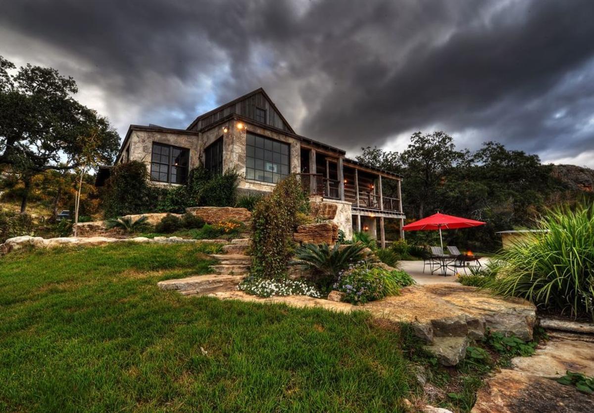 Leifeste Ranch New