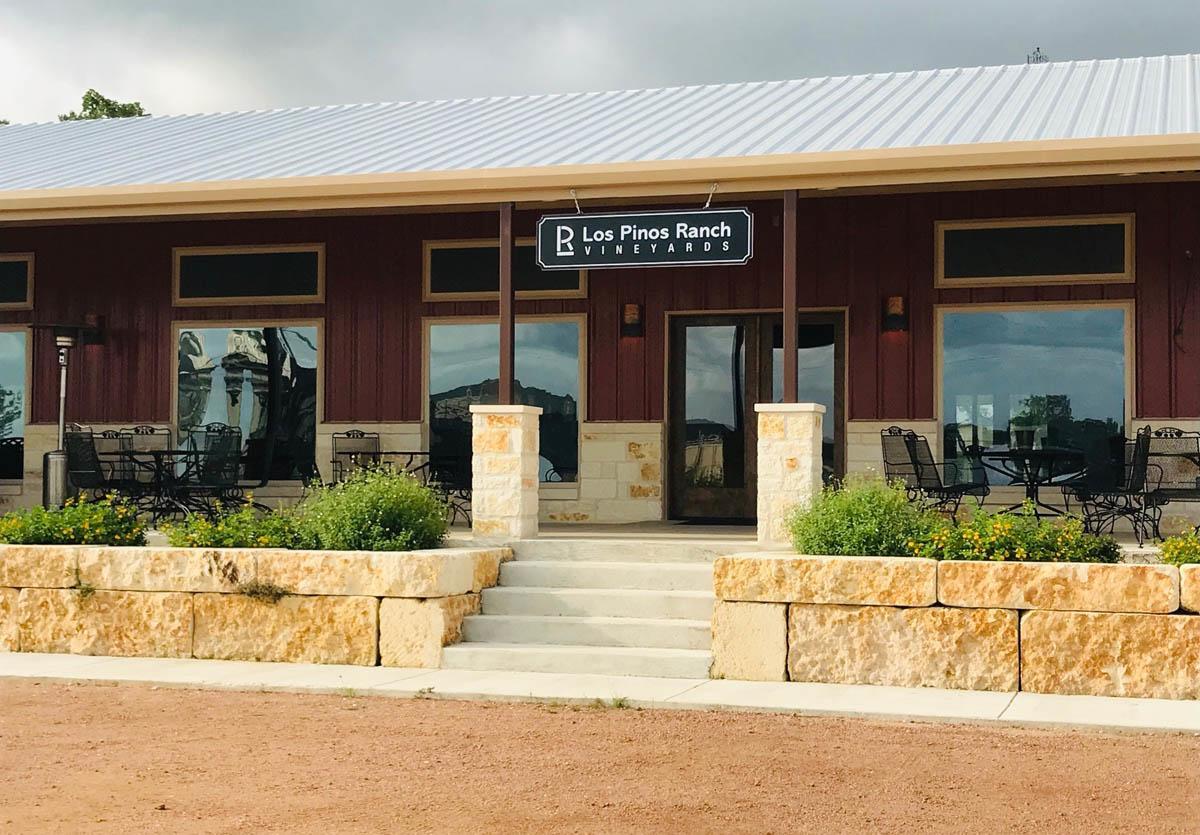 Los Pinos Ranch