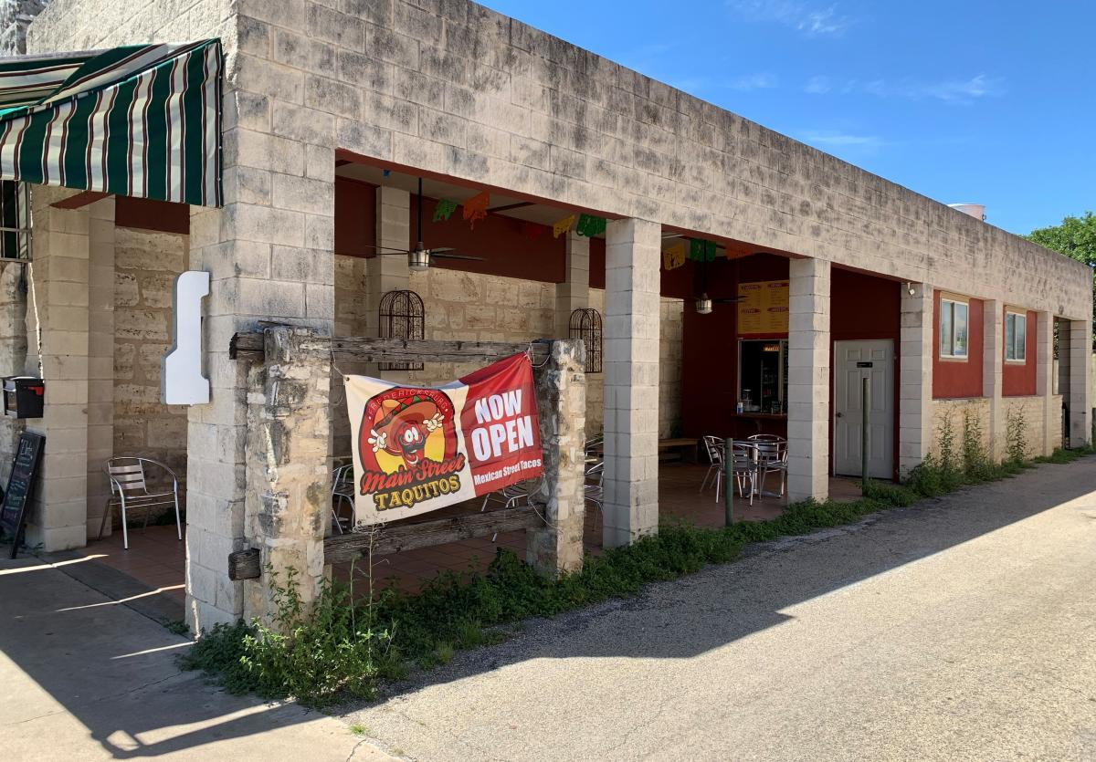 Main Street Taquitos