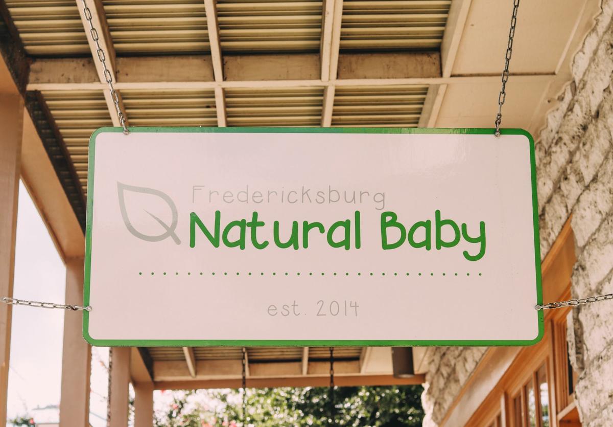 Fbg Natural Baby