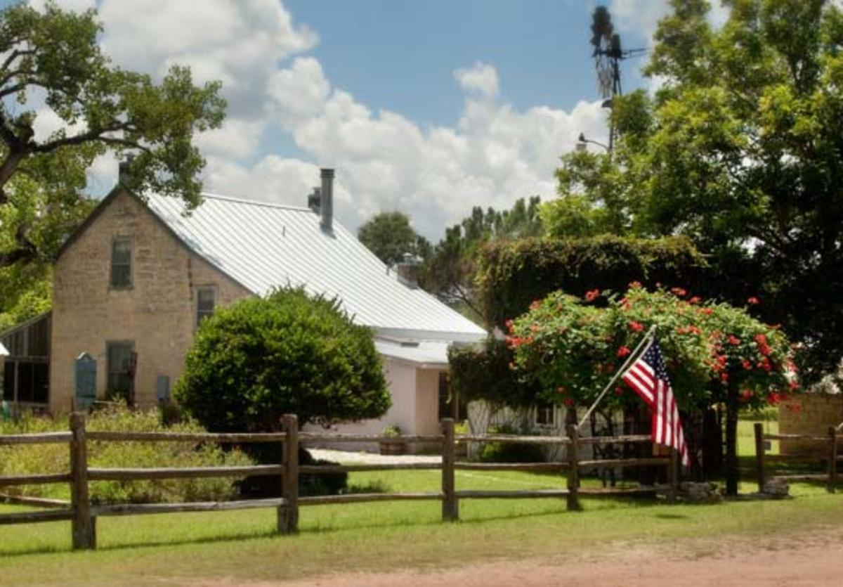 Palo Alto Creek Farm