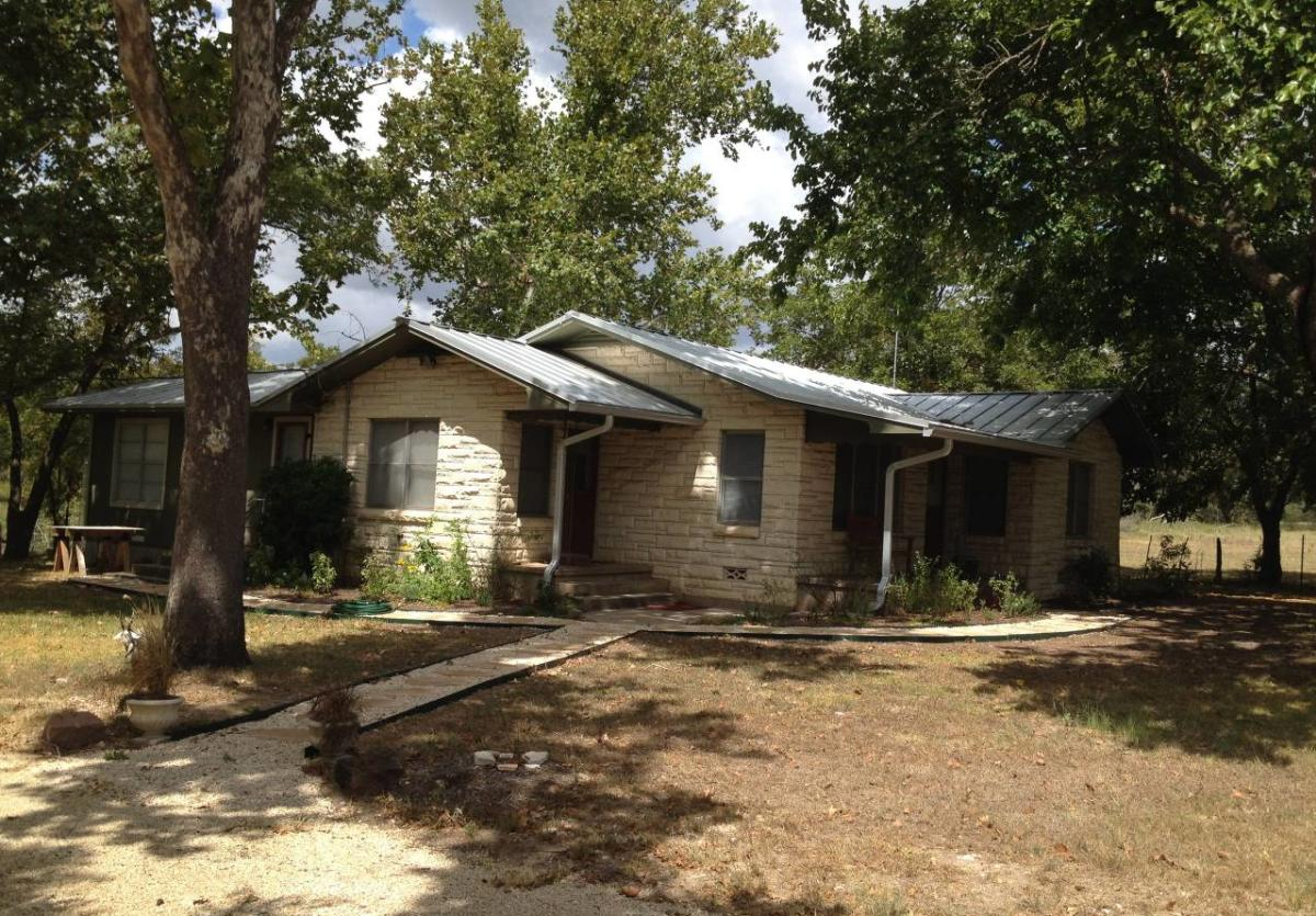 Pecan Grove Guest House