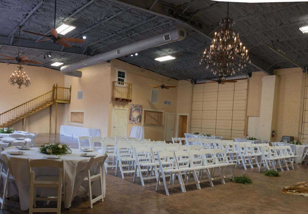 La Posada - Event Center