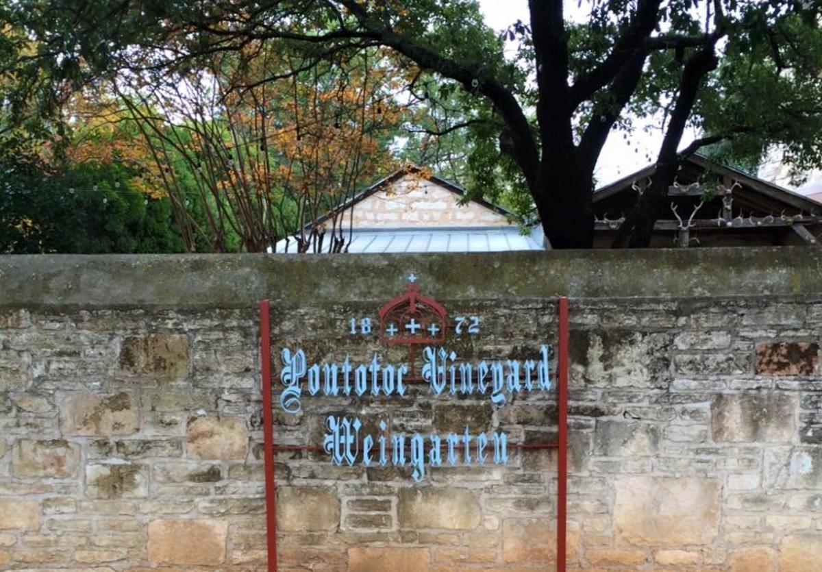 Pontotoc Weingarten