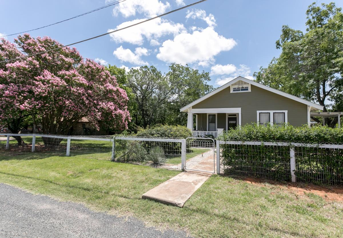 Post Oak Haus 1