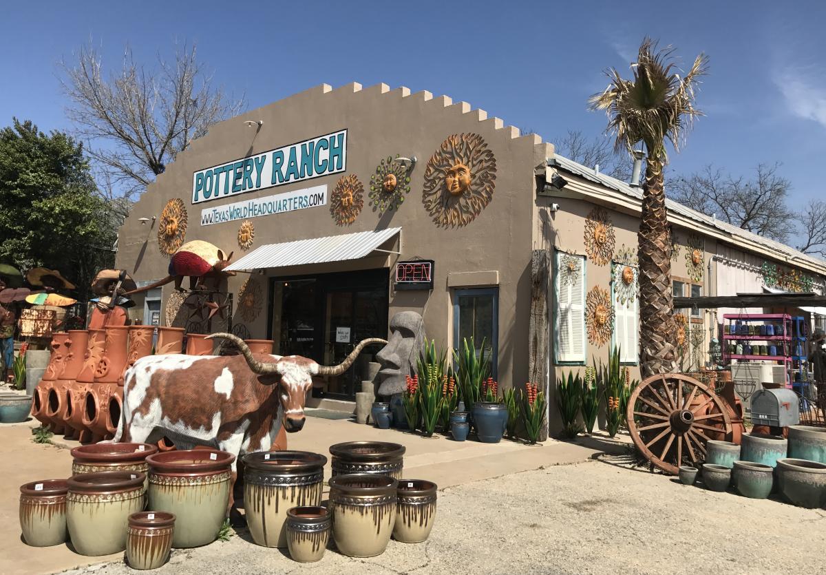 Pottery Ranch
